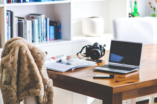 Equipment Required For Effective Remote Working