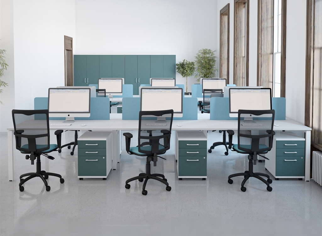 Calibre Office Furniture