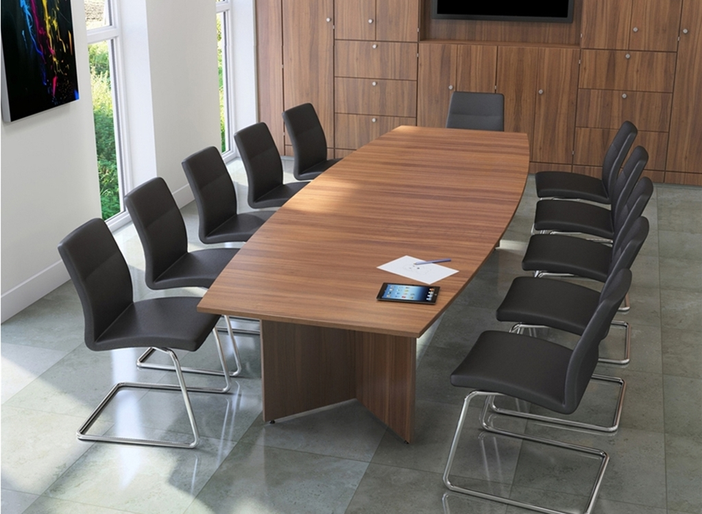 Riga Boardroom Tables Calibre Furniture