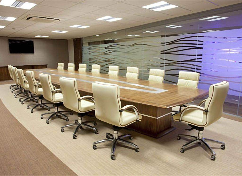 Conference Meeting Room Amp Boardroom Furniture Uk From