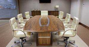 Conference Room Boardroom Tables Calibre Furniture - Large boardroom table for sale