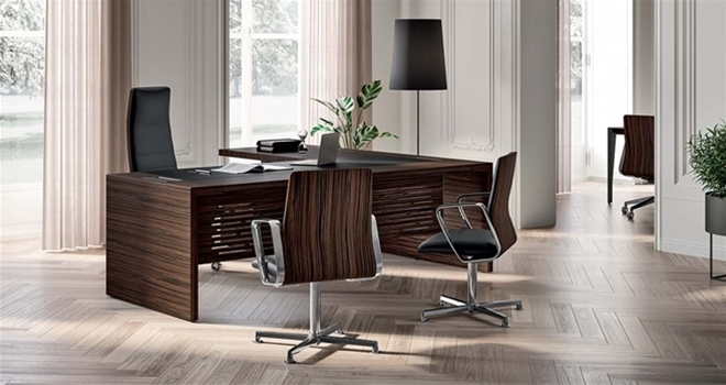 Interior furniture office Cubicles If Youre Looking To Make An Impression With Your Office Furniture Executive Desks Are The Ideal Choice Stylish And Commanding These Expertly Crafted Crate And Barrel Calibre Office Furniture Modern Contemporary Executive
