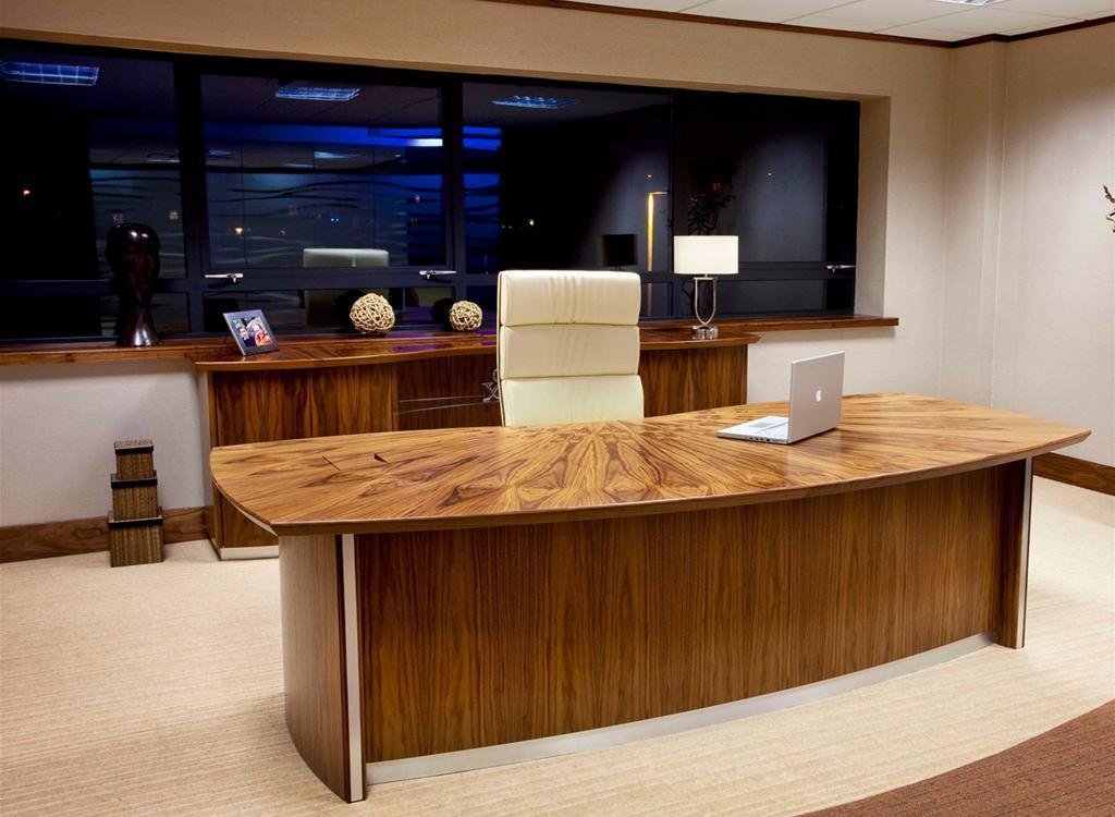 Calibre Office Furniture