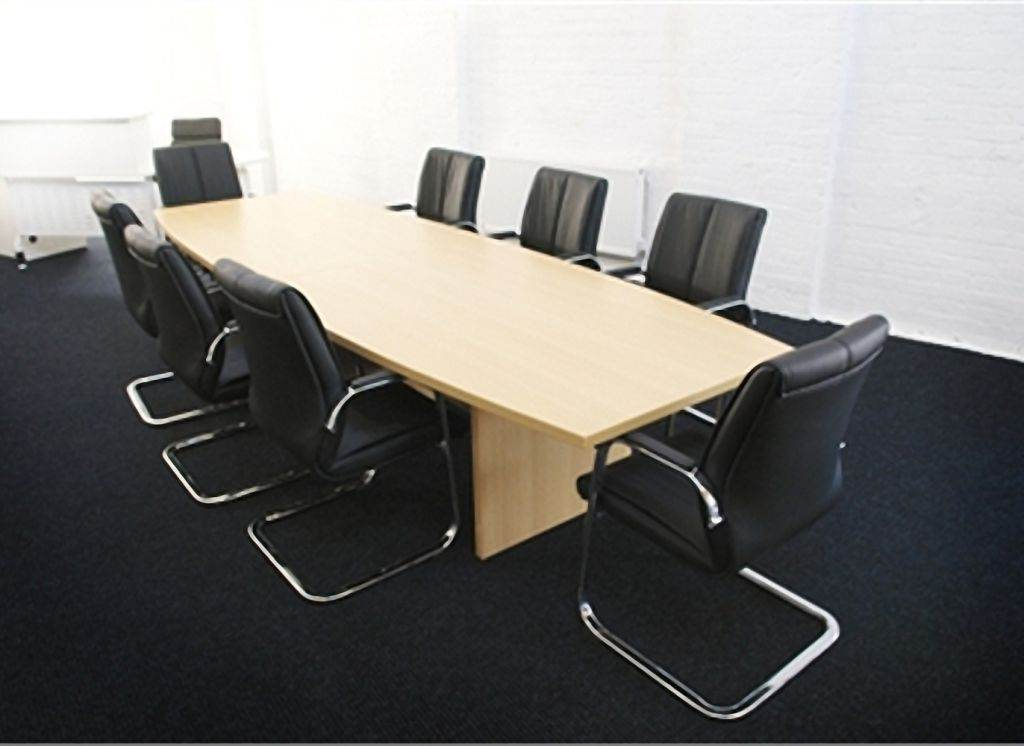 stock boardroom tables calibre furniture