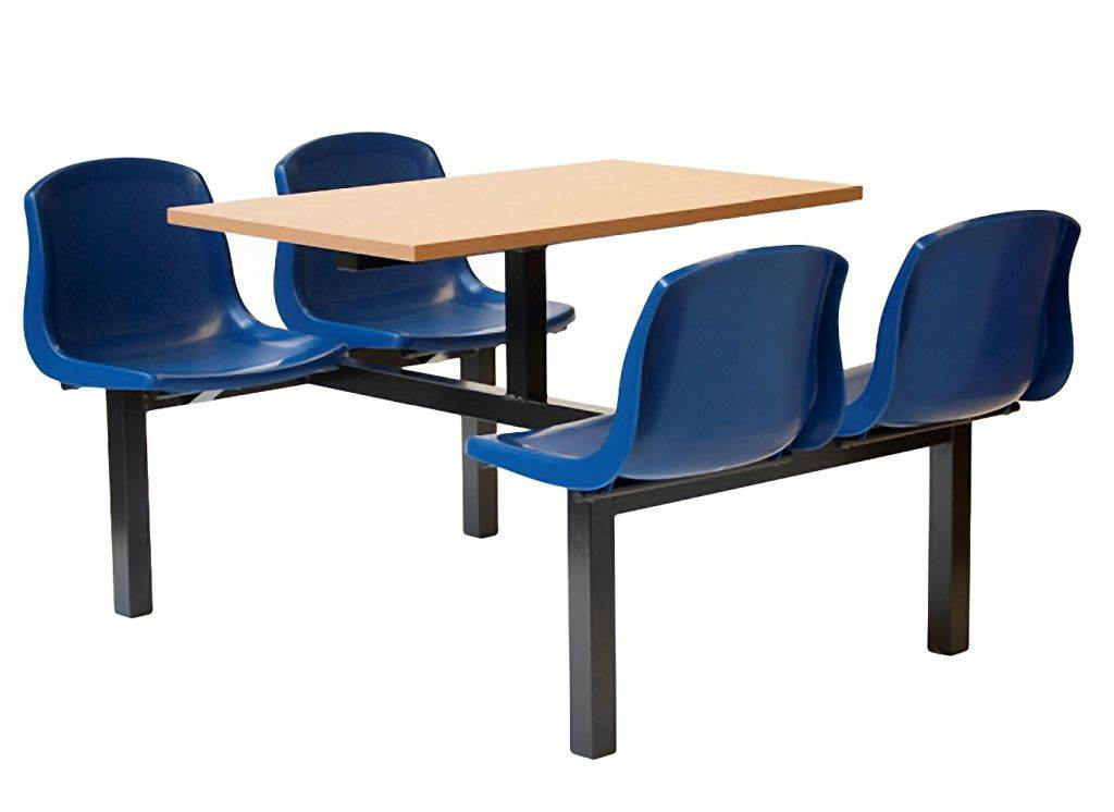 Canteen Tables Amp Chairs Calibre Furniture