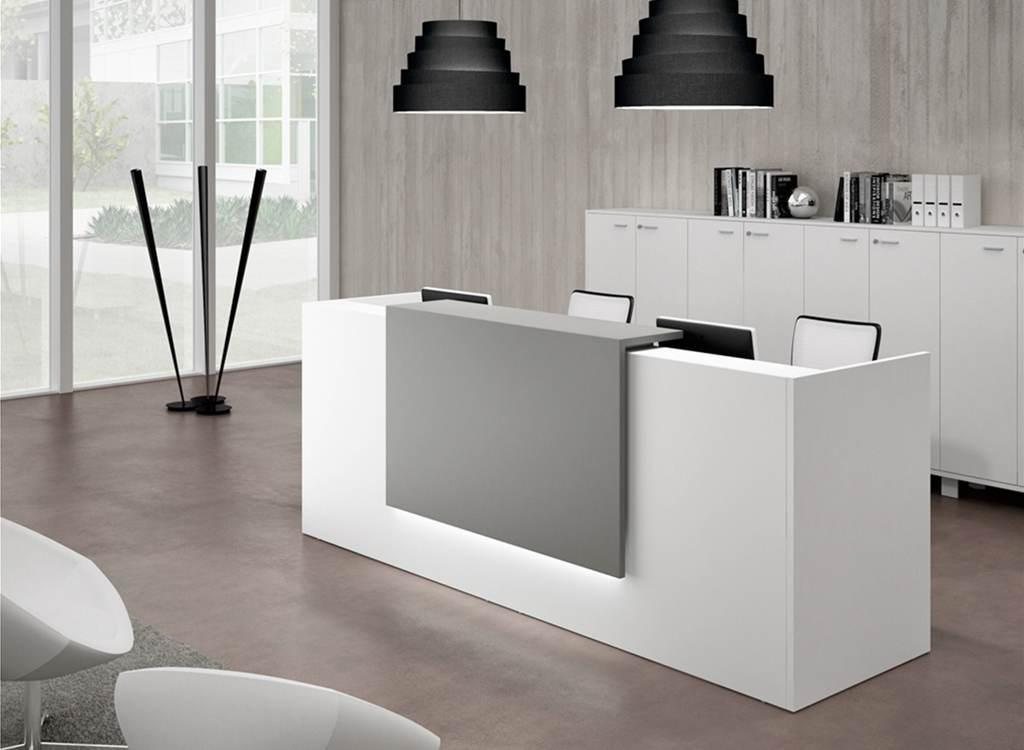 Picture of: Office Reception Desks Counters Calibre Furniture