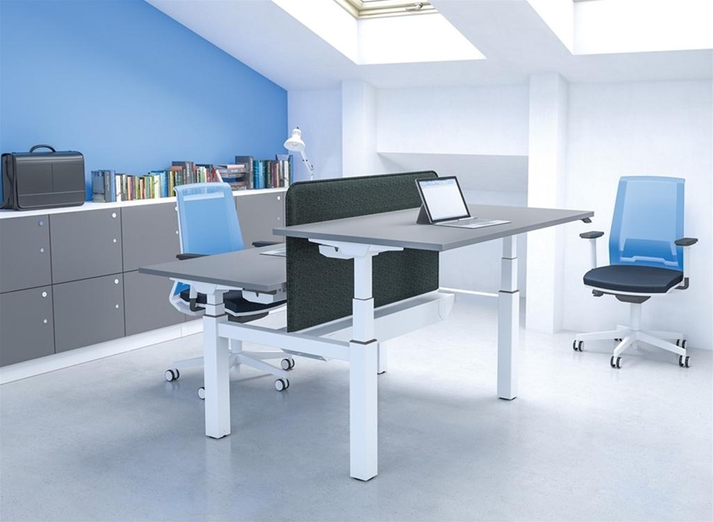 height adjustable desks calibre office furniture rh calibre furniture co uk