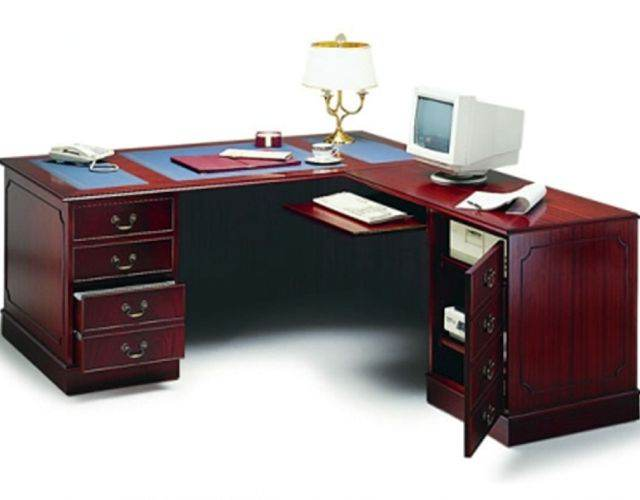 classic office desks. REPD4 Classic Office Desks B