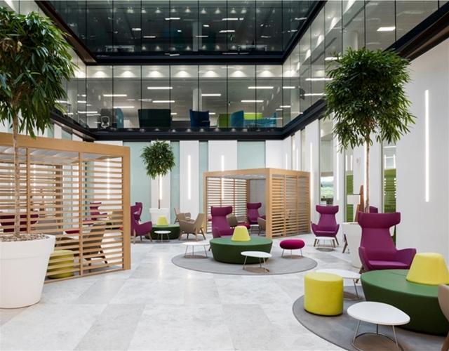 Calibre Office Furniture Modern Contemporary Executive Delectable Office Furniture Modern Design