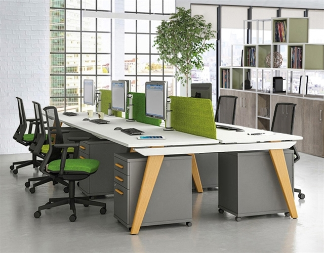 Calibre Office Furniture Modern Contemporary Executive