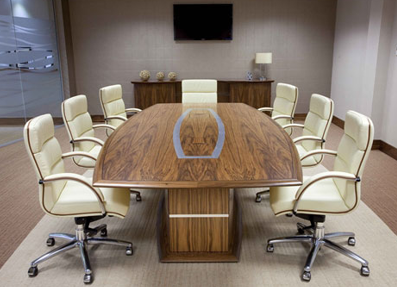 5 Meeting Room Layout Designs for Every Occasion   China Hongye ...