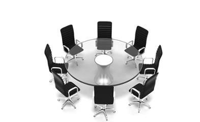 meeting room layout designs calibre office furniture. Black Bedroom Furniture Sets. Home Design Ideas